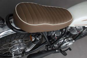 CB 250 Scrambler Freeride Motos